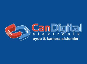 Can Digital Elektronik
