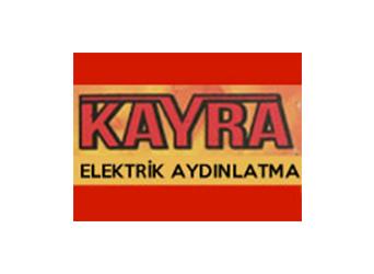 Kayra Elektrik Aydınlatma